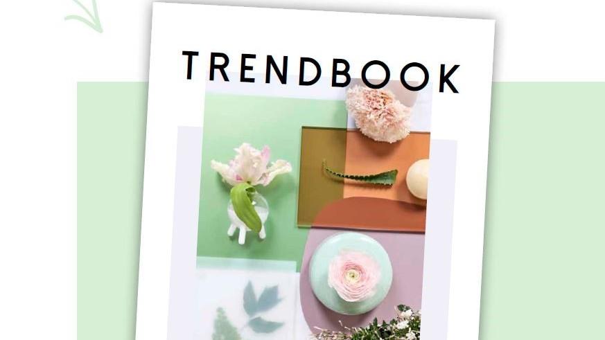 Nieuw bij Fleur: Trendbook 2021