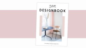 Nieuw bij FLEUR: Fleur Designbook 2021. Rekad Media Group
