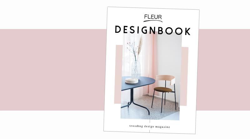 NIEUW: Fleur Designbook 2021